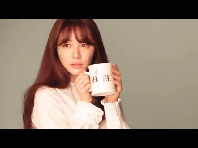 {Making cafe by GRACE} Yoon Eun Hye 윤은혜 opended 'Cafe Shop' in Show DC Mall, Bangkok, Thailand