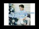 ОЛЕКСАНДР БАЛАБАНОВ - ЩЕДРИК (ROCK-H COVER)