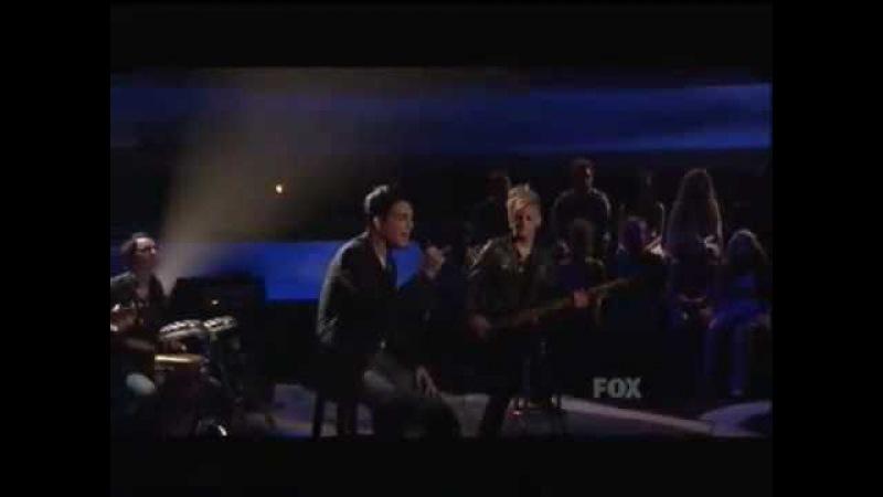 Adam Lambert Aftermath Acoustic AI March 10, 2011