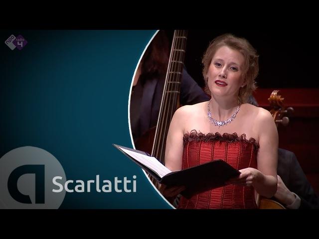 Scarlatti: Cantata pastorale per la nascità di Nostro Signore - Ilse Eerens - Classical Music HD