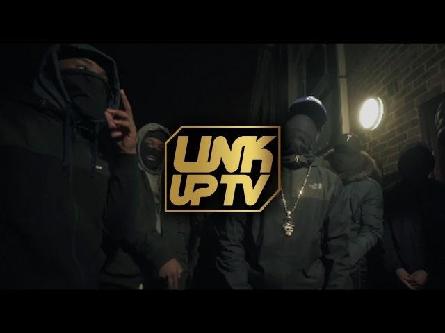 OnDrills X LM X Splash - Certified HarlemSpartans [Music Video]   Link Up TV