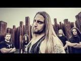 Archaic - Hidden Desire (official lyrics video) - New wave of Thrash Metal
