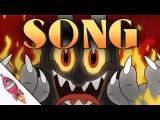 CUPHEAD FINAL BOSS DEVIL RAP SONG | Empire | Rockit Gaming