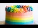Amazing Cakes Decorating Techniques 2017 😘 Most Satisfying Cake Style Video CakeDecorating 60