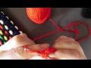 Вязание цветной коврик плед, накидка,покрывало крючком