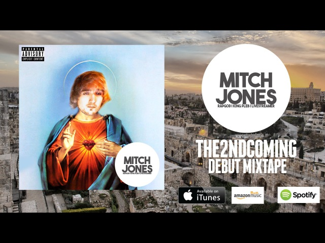 Mitch Jones - Sad Riddem - THE2NDCOMING