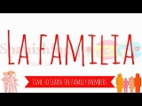 ALL the family members in Spanish! Los miembros de la familia en Espa