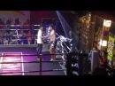Проф. бой в весовой категории 70 кг. Ко Чанг Тайланд 24 февраля 2018 года Sabay Bar