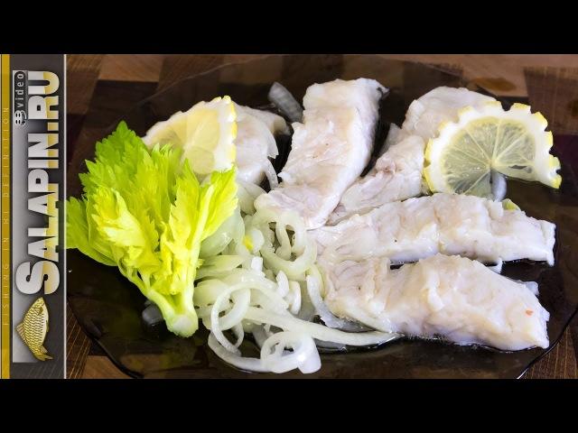 Щука маринованная: подробный рецепт [salapinru] » Freewka.com - Смотреть онлайн в хорощем качестве