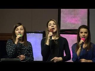 19 Января 2018, Great God! When I look at the world, Христианская молодежная конференция,Талса, Оклахома, США https://youtu.be/X_g2lazmF28