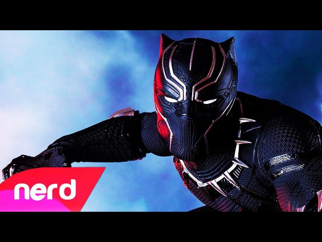 Black Panther Song   Respect My Throne   [Prod by Caliber Beats] NerdOut