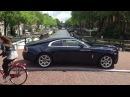 Rolls Royce Wraith review Autovisie TV