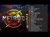 Metroid Samus Returns - SAMUS ARCHIVES Sound Selection (Download Link)