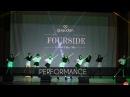 Gugudan A Girl Like Me Cover Dance FourSide F L C ft Rhythm Inside PERFORMANCE