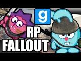 Fallout 5.0 Garry's Mod FalloutRP