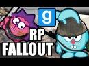 Fallout 5.0 Garrys Mod FalloutRP