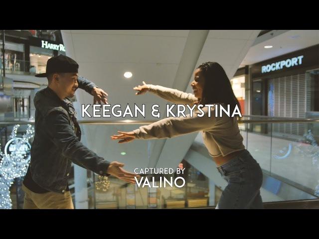 Keegan and Krystina Feat. Zaki Ibrahim - Do the Thing Right