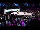MR. BAABEE TATSUKI vs. DIABLO STYLEZ'C - Juste Debout 2018 - Hip Hop Eighth Finals