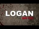 LOGAN MOVIE SOUNDTRACK - Main titles (Wolverine)