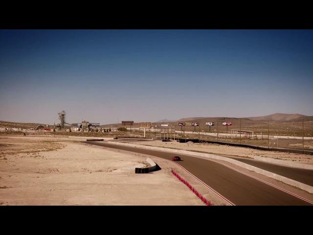 Топ Гир Америка 1 серия / BBC. America Top Gear America (2017)