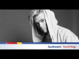 LIVE Aaron Carter in our #iHeartSouthwest Sound Stage