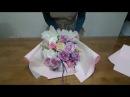 하비공유 💐비누꽃 졸업식꽃다발 만들기💐🙋🏻