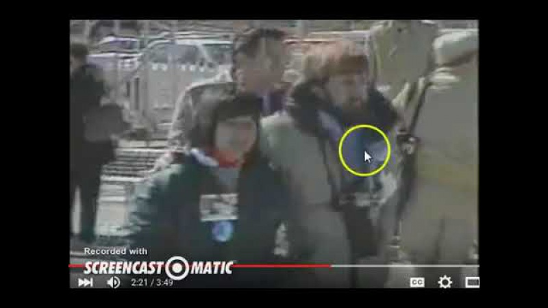 Russianvids The 1986 Space Shuttle Challenger Disaster Hoax Trauma Based Mind Control