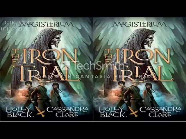The Iron Trial Magisterium by Cassandra Clare [Part 3]