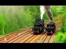 Italo disco 1985. Magic Trains Race - Modern Talking Nostalgia fantasy remix