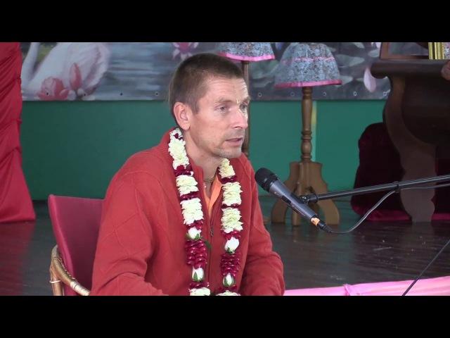 2017 07 30 Е.М.Ананда Вардхана Прабху лекция 2