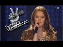 Caro Trischler Your Song The Voice of Germany 2013 Live Show