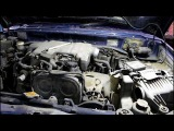 Mitsubishi Pajero iO 4G93 Мицубиси Паджеро ИО 1999 года Замена маслосъемных колпачков  1часть