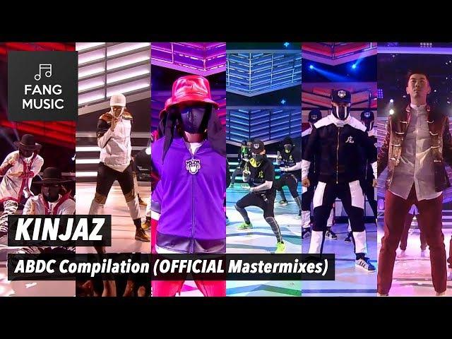 KINJAZ ABDC Season 8 Compilation No Audience смотреть онлайн без регистрации