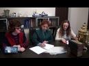 Новости Псков 30.11.2017 Таможенники передали изъятый антиквариат в Минкульт СЗФО