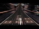 Audiosurf2 qdem de la bass going like