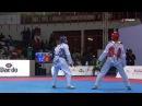 ABIDJAN 2017 WORLD TAEKWONDO GP [SF] -68kg Dae Hoon LEE(KOR) vs Y.J.HUANG(TPE)