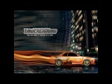 Need For Speed Underground Acura RSX Type-S в деле, Дрифт-мания #15