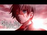Book of Atlantic  Kill me twice  Kuroshitsuji AMV