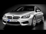 BMW M6 Gran Coupe F06 '201315
