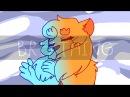 Breathing ANIMATION MEME Characters backstory FLASHING WARNING