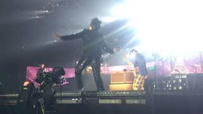Harry Styles - Kiwi, Live on tour Basel