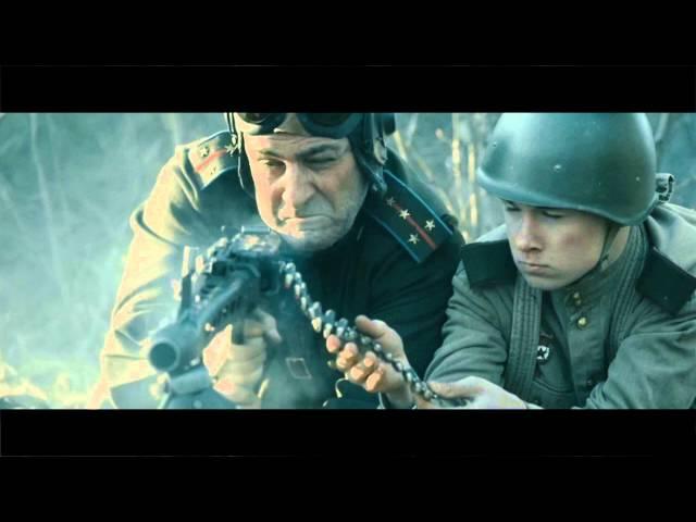 Александр Мирский - Последний Раз Ударит Сердце (из к\ф Альтернатива Гутмана, 2016)