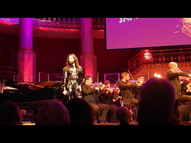 Diamonds Are Forever - Conchita, James Bond Gala - Konzerthaus Vienna ConchitaLIVE