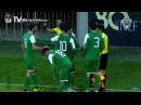 Neftçi 5 0 Zaqatala Azərbaycan Kuboku 1 8 final