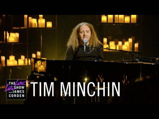 Tim Minchin: White Wine in the Sun