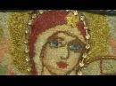 Она создаёт красоту на ощупь незрячая пенсионерка из Ярославля вышивает иконы