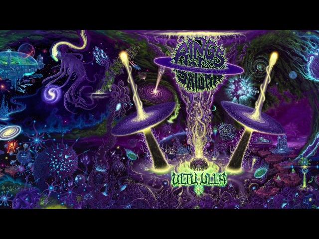 Rings Of Saturn - Ultu Ulla (Official Full Length Album Stream)
