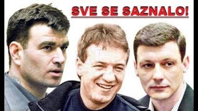 ZATAŠKANA JEZIVA ISTINA Jugoslav Petrušić otkrio OPASNE i STROGE detalje iz Srpskog podzemlja ŠOK