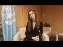 Интервью с певицей Зарой в штаб-квартире ЮНЕСКО/ Zara's Interview at UNESCO, Paris