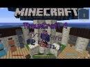 Minecraft ThaumCraft 4 1 Путь Мага 2 0 Часть 1 Я не маг и не смертный кто же я